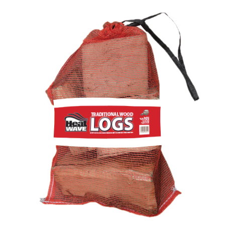net of logs