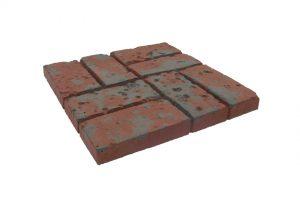 Concrete Brick Pavers in Codicote
