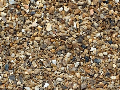 alpine gravel