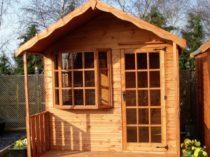 Sheds & Garden Buildings
