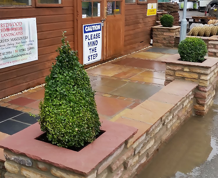 Landscaping Centre