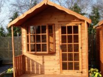 Sheds & Garden Buildings
